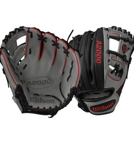 Wilson WILSON A2000 SUPERSKIN 1788 GLOVE 11.25""