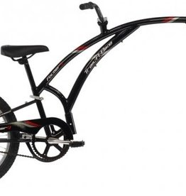 Adams ADAMS FOLDER TRAIL A BIKE - BLACK