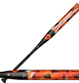DeMarini 2018 DEMARINI TWISTED MISTRESS SLOWPITCH SOFTBALL BAT