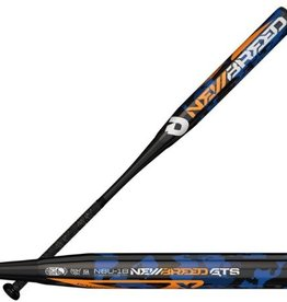 DeMarini 2018 DEMARINI NEW BREED SLOWPITCH SOFTBALL BAT
