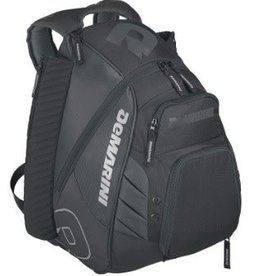 DeMarini DEMARINI VOODOO REBIRTH BACKPACK - CHARCOAL