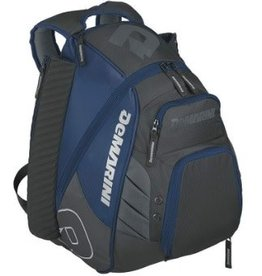 DeMarini DEMARINI VOODOO REBIRTH BACKPACK - NAVY