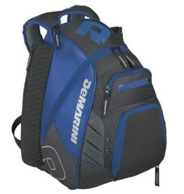 DeMarini DEMARINI VOODOO REBIRTH BACKPACK - ROYAL