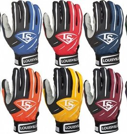 Louisville Slugger LOUISVILLE SERIES 5 BATTING GLOVE ADULT SERIES 5