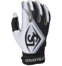 Louisville Slugger LOUISVILLE SLUGGER SERIES 3 BATTING GLOVE ADULT