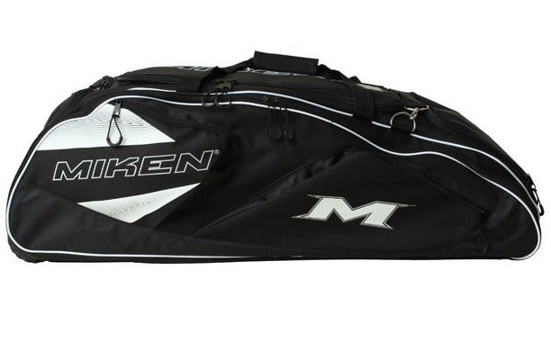 Miken MIKEN FREAK WHEELED BAG