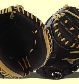 "Mizuno MIZUNO FRANCHISE 33.50"" - CATCHERS MITT GXC90B2 LH"