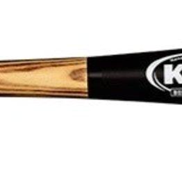KR3 KR3 STEEL HARDENED ASH WOOD BAT