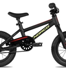 "Norco NORCO BLASTER 12"" BOYS BLK/YEL/RED"