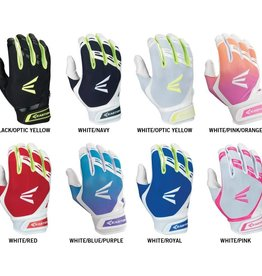 Easton EASTON HF7 HYPERSKIN FASTPITCH BATTING GLOVE WOMENS