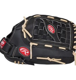 "Rawlings RAWLINGS RSB GLOVE RSS140C 14"" LHT"