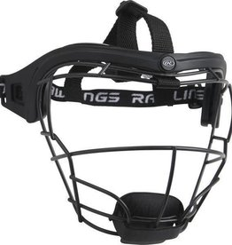Rawlings RAWLINGS SOFTBALL FIELDERS MASK RSBFM JUNIOR