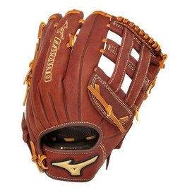 "Mizuno MIZUNO BALL GLOVE MVP SLOWPITCH 13"" LH"