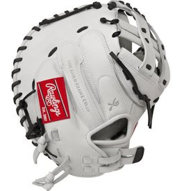 Rawlings RAWLINGS LIBERTY ADVANCED GLOVE RLACM34 CATCHER MITT 34