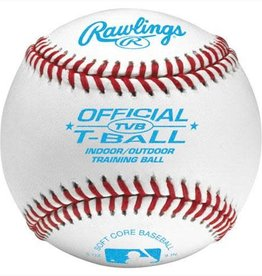 Rawlings Rawlings Baseball T-ball ball TVBC SOFT CORE BASEBALL