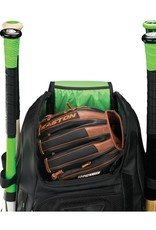 Easton EASTON FIVE TOOL BAT PACK BAG 5 TOOL - HOLDS 4 BATS