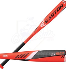 Easton EASTON S50 YOUTH BAT -10 27/17 YB16S50