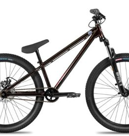 "Norco NORCO RYDE 24"" SPLATTER/RED/BLACK"