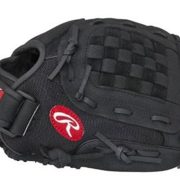 "Rawlings RAWLINGS MP115BBB MARK OF A PRO 11.5"" YOUTH BASEBALL GLOVE"
