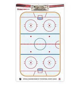 Fox 40 FOX 40 HOCKEY SMARTCOACH PRO COACHING BOARD 10 X 16
