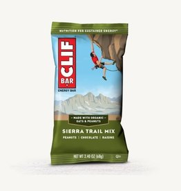 Clif Clif, Energy bar, Sierra Trail Mix, each