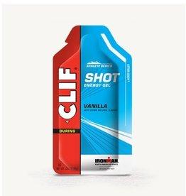 Clif Clif, Shot Gels, Vanilla, each