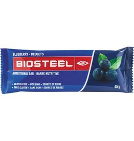 Biosteel BIOSTEEL NUTRITION BAR - BLUEBERRY - EACH