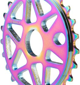 Salt SALT COMP SPROCKET 25T OIL SLICK