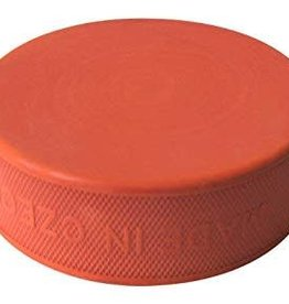 Sportwheels Puck -orange heavy