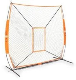 Bownet BOWNET STRIKE ZONE ATTATCHMENT FOR BIG MOUTH,SOFT TOSS AND HITTING STATION