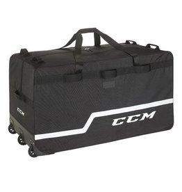 """CCM CCM PRO WHEELED GOALIE BAG 44"""" PRO WHEELED BAG"""