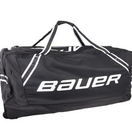 Bauer BAUER GOALIE 850 WHEEL BAG BLACK