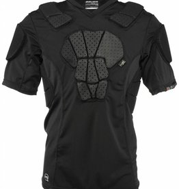 Bauer BAUER OFFICIAL'S REFEREE PROTECTIVE SHIRT SMALL