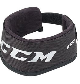 CCM CCM RBZ 100 NECK GUARD SENIOR