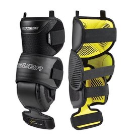 Bauer BAUER SUPREME KNEE GUARD JUNIOR