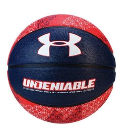 Under Armour UNDER ARMOUR UNDENIABLE BASKETBALL