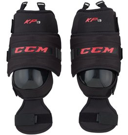 CCM CCM KP1.9 GOALIE KNEE PAD INTERMEDIATE
