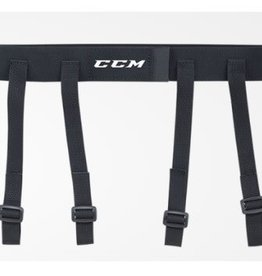 CCM Hockey CCM GOALIE GARTER BELT - INTERMEDIATE
