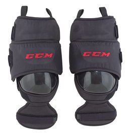 CCM CCM 500 GOALIE KNEE PAD INTERMEDIATE