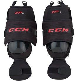 CCM Hockey CCM KP1.9 GOALIE KNEE PAD SENIOR