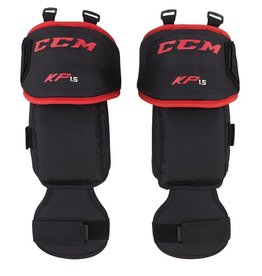 CCM Hockey CCM KP1.5 GOALIE KNEE PAD SENIOR
