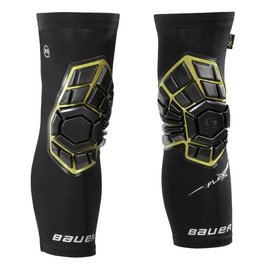 Bauer BAUER ELITE KNEE GUARD SENIOR MEDIUM