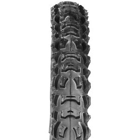 Kenda Kenda Tire K816 SMOKE 20X2.0W BLACK