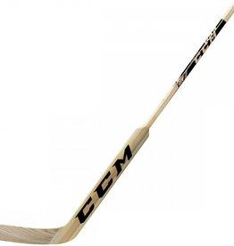 """CCM Hockey CCM GSTK EFLEX 3.5 YOUTH STRAIGHT 18"""" CLEAR/BLACK"""