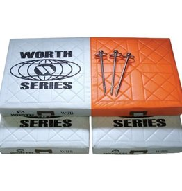 Worth WORTH DELUXE SAFETY BASE SET - WSBS