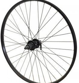 "WHEELS MFTG WHEEL 27.5"" CASSETTE 8-10 SPD DISC M475 BLACK QR"