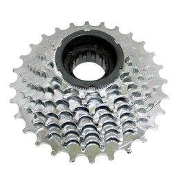 Evo Evo Freewheel - Spin-on - 7 speed - 13-28t