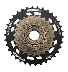 Shimano SHIMANO FREEWHEEL 14/34T 7SPD SPIN-ON - MF-TZ500
