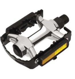 Evo Evo E-Sport MTN pedals - Alloy Caged