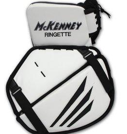McKenney MCKENNEY RINGETTE GOALIE TRAPPER SENIOR SIZE RG870